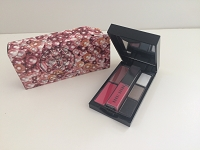 Bobbi Brown Atomic Pink Lip and Eye Palette