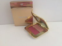 Tom Ford Sheer Cheek Duo - Bicoastal
