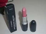 MAC Amplified Creme Lipstick - Emphatic  3 g/ 0.10 oz (BNIB)