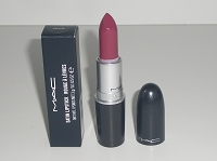 MAC Satin Lipstick - Captive