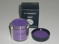 MAC Pigment - Violet  7.5g/ . 26 oz (Boxed)  rare, discontinued