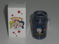 MAC Archie's Girls Pigment -  Black Poodle    4.5g/ 0.15 oz (BNIB)