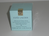 Estee Lauder Advanced Time Zone Age Reversing Line / Wrinkle Eye Creme - All Skintypes  .5 oz / 15 ml  (BNIB)
