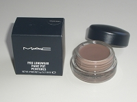 MAC Pro Longwear Paint Pot - Tailor Grey    (BNIB)   5 g / 0.17 oz