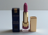 Estee Lauder Pure Color Long Lasting Lipstick  - 66 Electric Pink Shimmer