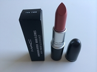 MAC Cremesheen Lipstick - Fan Fare