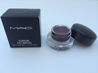 MAC Fluidline Eye-liner Gel - Nightshade   3 g / 0.1 oz (BNIB)
