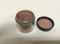 MAC Pigment - Goldenaire  7.5g /. 26 oz (Unboxed)