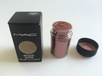 MAC Reflects Glitter -  Reflects Blackened  Red    4.5g/ 0.15 oz (BNIB)