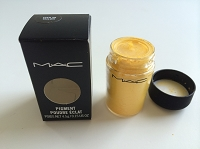 MAC Pigment -  Ever So Yellow   4.5g/ 0.15 oz (BNIB)