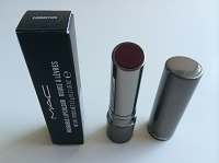MAC Huggable Lipcolour - Commotion  (BNIB)  Discontinued