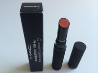 MAC Mattene Lipstick -  Fashion Nomad  2.3 g/ 0.08 oz (BNIB)