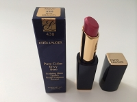 Estee Lauder Pure Color Envy Shine Sculpting Shine Lipstick - 430 Pink Dragon