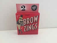Benefit Brow Zings Total Taming & Shaping Kit for Brows # 2