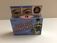 Benefit Foolproof Brow Powder # 3
