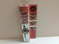 Benefit Precisely, My Brow Pencil - 3