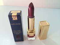 Estee Lauder Pure Color Vivid Shine Lipstick - Rebel Raspberry