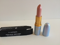 MAC Disney Cinderella  Lipstick - Royal Ball  (New, marked sample)  Discontinued