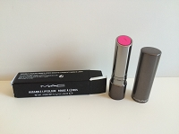 MAC Huggable Lipcolour - Glamorized   (New, marked sample)  Discontinued