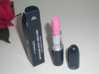 MAC Amplified Creme Lipstick - Saint Germain