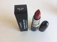 MAC Frost Lipstick -  New York Apple