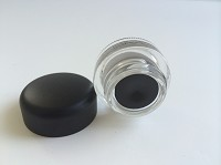 MAC Fluidline Eye-liner Gel - Blitz and Glitz    3 g / 0.1 oz (UNBoxed, marked sample)