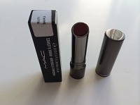 MAC Huggable Lipcolour - Rusty    (New, marked sample)  Discontinued       (COPY)