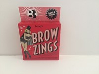 Benefit Brow Zings Total Taming & Shaping Kit for Brows # 3