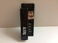 Benefit they're Real! BEYOND mascara - chocolate