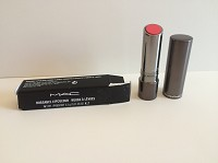 MAC Huggable Lipcolour - Play It Soft   (New, marked sample)  Discontinued